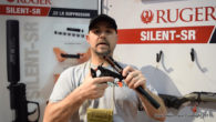 Ruger Mark IV 22/45 Lite & Silent SR silencer – SHOT Show 2017 JJ gives a preview of one of the newest 22lr target pistols on the market, the Ruger […]