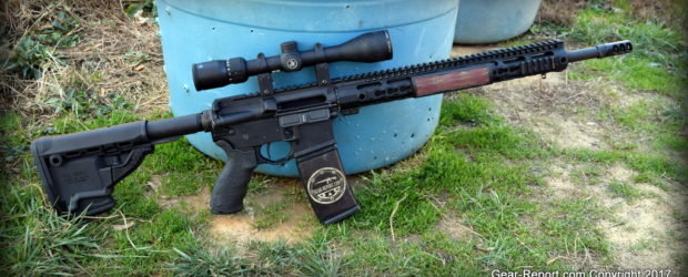 Faxon Firearms Gunner muzzle brake and FAB Defense GL-MAG Survival Stock Reviewed In the video below Jeff has used the Faxon Firearms Gunner Muzzle Brake and FAB Defense GL-Mag Survival Stock on […]