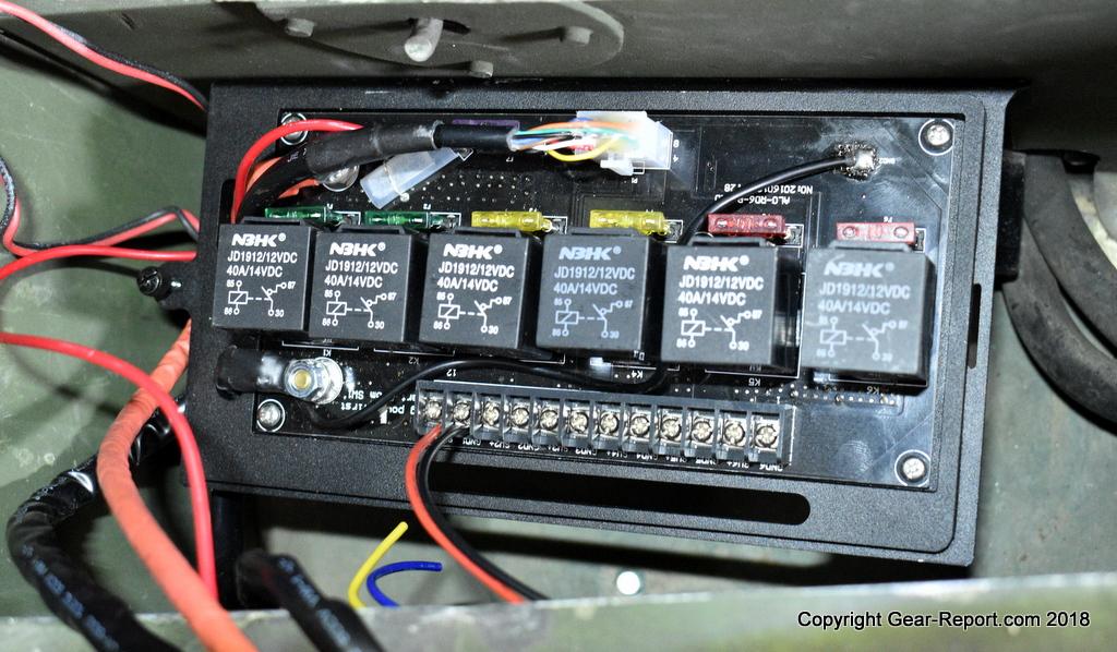 Humvee Wiring Diagram - Wiring Diagram Review on