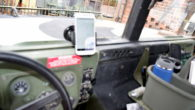 DIY Humvee Upgrade – Easy HMMWV Cell Phone Mount It seems silly, but a real problem with military surplus vehicles is that little things like a 12V plug and place […]