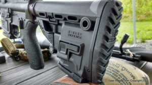 FAB Defense GL-Mag survival stock review