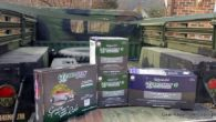 LizardSkin Sound Control and Ceramic Insulation for the Project Humvee Battlewagon Woo Hoo! Look what arrived today. LizardSkin​ sent the following for the Project Humvee Battlewagon (with Amazon links): Sound […]