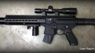 SIG MCX ASP Scoped Air Rifle Review Imagine my surprise when SIG asked if they could send some Air Guns for us to review. We review lots of real guns and […]