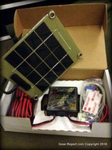 best HMMWV batteries - Solargizer desulfating trickle charger IS-24-L