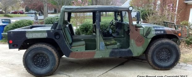 Humvee DIY Upgrade – How to Convert 2-Man HMMWV to 4-man HMMWV What we will cover Why Convert 2-Man HMMWV to 4-man HMMWV? What parts are convert a HMMWV from 2 […]