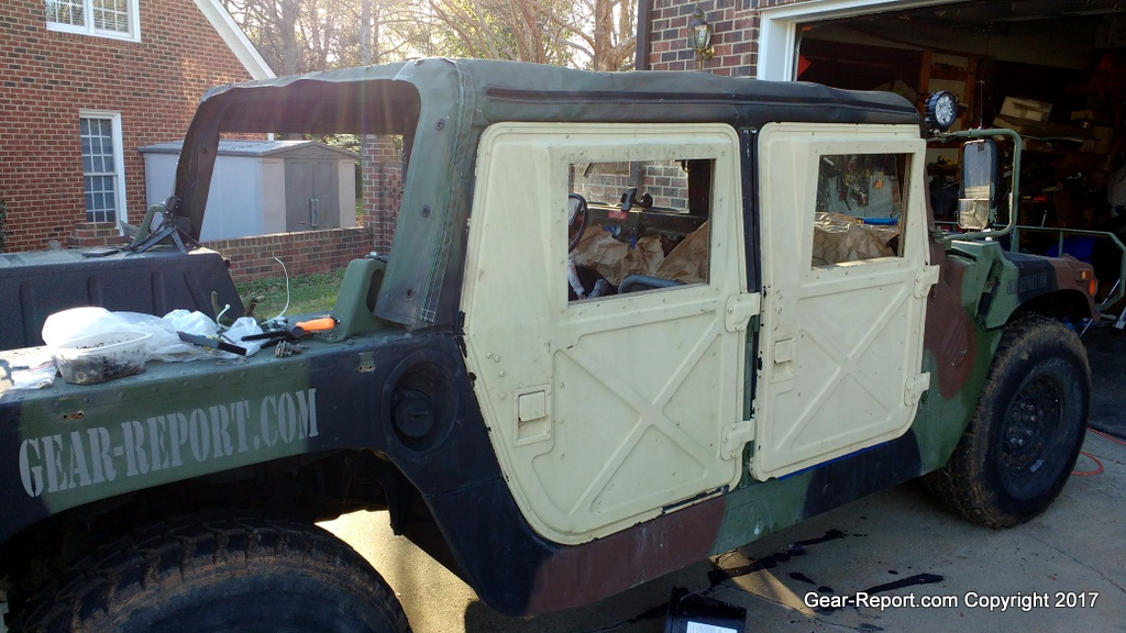 SaveEnlarge · Surplus Hmmwv Humvee Hard Door ... & Humvee Doors - Sanfranciscolife