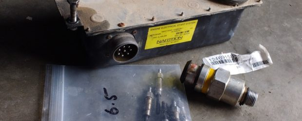 Help! My HMMWV Won't Start! HMMWV Glow Plug and Start System Maintenance Why won't my Humvee start? There are LOTS of reasons why a HMMWV might not start normally. Recently […]