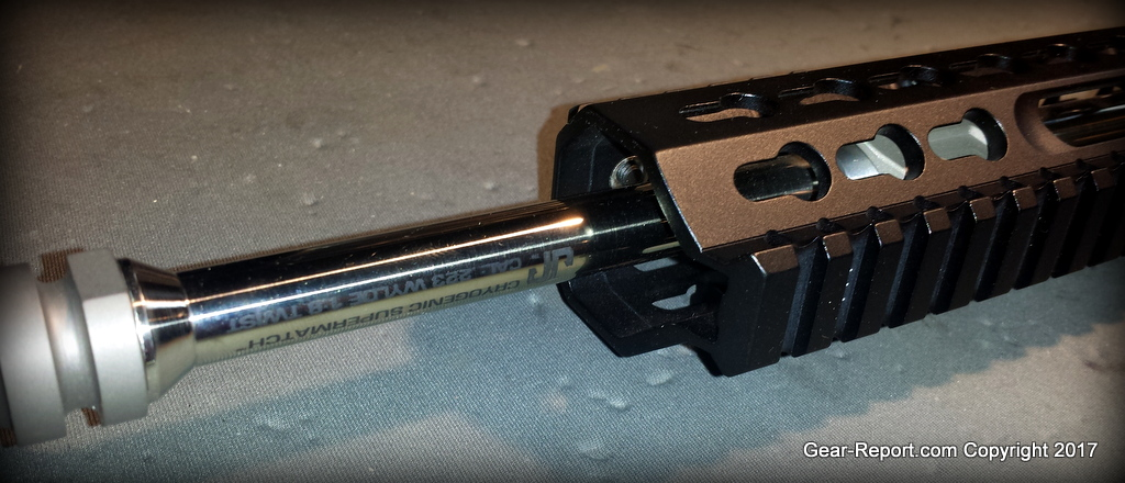 Mega Arms Wedge Lock Rail System: Boutique Bombshell or