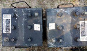 Best HMMWV Batteries - Original_HMMWV_batteries_in_battlewagon
