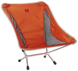 Best Ultralight Chair for Backpacking - Alite Mantis Chair