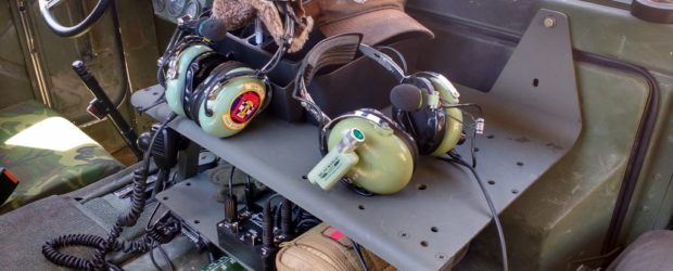 Humvee DIY Upgrade – Robust $100 HMMWV Intercom Talk to me, Goose! It only takes one short ride in a HMMWV to realize that you really can't carry on a conversation […]