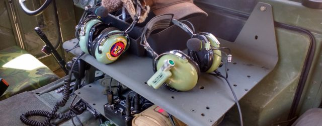 Humvee DIY Upgrade – Robust $100HMMWV Intercom Talk to me, Goose! It only takes one short ride in a HMMWV to realize that you really can't carry on a conversation […]