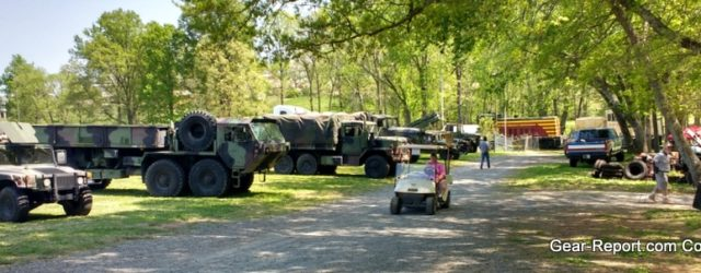 Humvee – Denton Military Vehicle Show 2017 Pictures – Videos Each year there is a gathering of Military Vehicle enthusiast at the Denton Farmpark in Denton, NC. Scroll down for […]