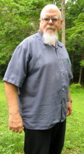 1791 Gunleather Review - Smooth Concealment Holster - Bob wearing holster
