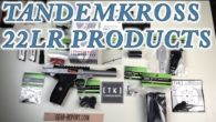 TANDEMKROSS Review 22lr Upgrades for SW22 Victory and Ruger 10/22 Continuing the 22lr Project, JJ reviews TANDEMKROSS upgrade products for the SW22 Victory and Ruger 10/22. Who is TANDEMKROSS? TANDEMKROSS is […]
