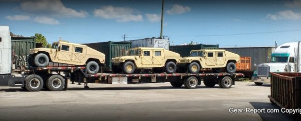 "Humvee Parts – Where To Get HMMWV Parts Where to get Humvee parts: Probably my ""go to"" for real military parts is HMMWV parts on ebay Actually, you can get a […]"