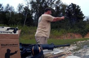 GEMTECH GM-45 Silencer Review - Glock 17