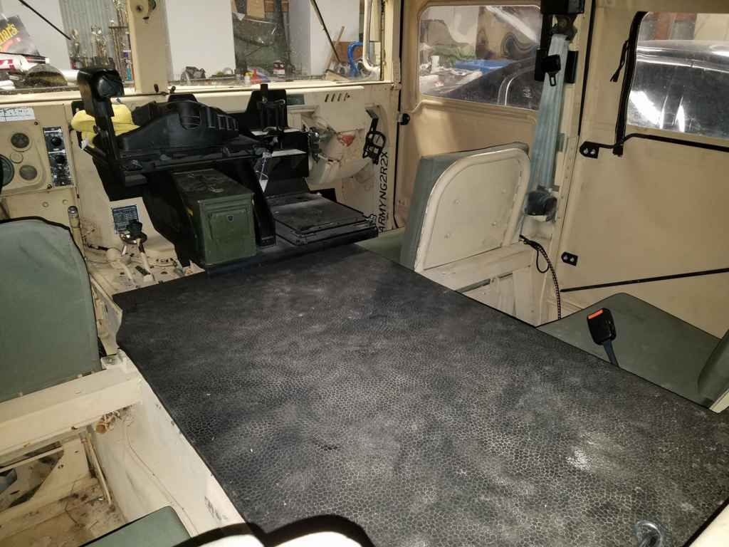 car floor mats for women. How To Make A HMMWV Interior Tunnel Cover - Horse Stall Mat Car Floor Mats For Women
