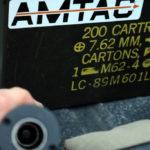 AMTAC CQBm silencer review - aft end