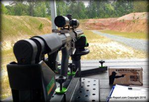 AR15 FAQ Is Forward Assist needed on an AR-15 - target shooting