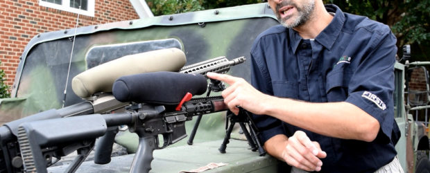 Scopecoat Flak Jacket XP-6 Scope Cover Review Long term test and review of the Scopecoat XP-6 Flak Jacket scope covers. We used Scopecoats on a variety of rifles in our […]
