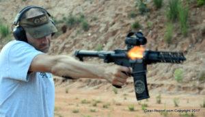 AR15 FAQ Is Forward Assist needed on an AR-15 - customized AR15 pistol fireball
