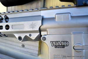 "WMD Guns - Range Test - LIGHTWEIGHT BEAST 5.56 AR-15 FORGED RIFLE 16"" Range Test Video Review - with All Environments rifle"