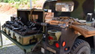 "Humvee Upgrade – DIY LizardSkin Sound and Heat Coatings – Long Term Update Ryan asked: ""How's the LizardSkin holding up? Honestly, yours looks awesome, the only thing that's prevented me […]"