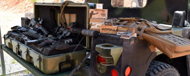 """Humvee Upgrade – DIY LizardSkin Sound and Heat Coatings – Long Term Update Ryan asked: """"How's the LizardSkin holding up? Honestly, yours looks awesome, the only thing that's prevented me […]"""