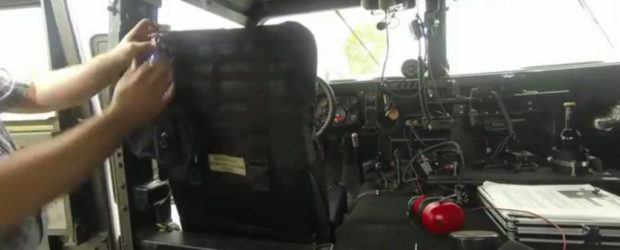 Hummer Mods – M998 HMMWV MOLLE Seat Covers Install and Review Seat Covers model: CP2B1R Black with Straps 8145 01 539 05 Where to get Humvee, M35A2, M923 & military […]