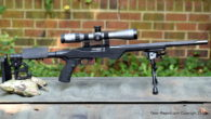 Modular Driven Technologies MDT LSS-22 Chassis for Ruger 10/22 Review MDT (Modular Driven Technologies) is well known as a precision rifle chassis system manufacturer. After many request from US shooters, MDT developed […]