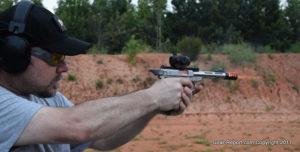 Tandemkross hiveGrip for SW22 review - JJ shooting