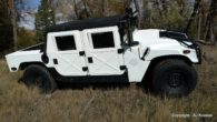 "Hummer Mods – Humvee Mods & Repairs Channel Gear Report has joined forces with the ""Hummer Mods and Repairs for the M998 HMMWV"" YouTube channel to bring you even more […]"