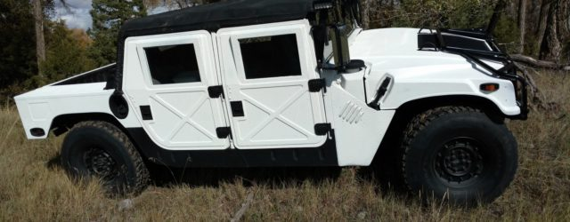"""Hummer Mods – Humvee Mods & Repairs Channel Gear Report has joined forces with the """"Hummer Mods and Repairs for the M998 HMMWV"""" YouTube channel to bring you even more […]"""