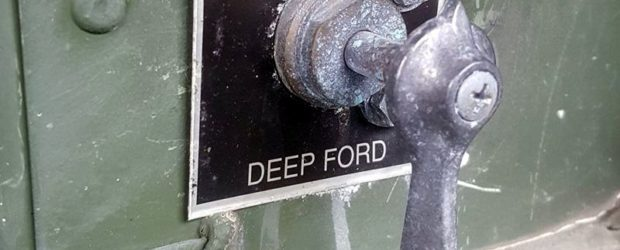 Humvee Info – What Does The HMMWV Deep Water Fording Switch Do? What is a Deep Water Fording Kit? The Deep Water Fording Kit (PN 5705693, NSN 2990-01-319-5435) for Humvees is […]