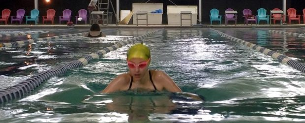 Swim Team Gear And Gifts for Swimmers I've done a bit of lap swimming, but nothing like my kids. Two of the three are year-round competitive swimmers. So, I spend […]