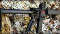 Smoke Composites Open Shoulder Stock – Carbon Fiber (Lightweight) AR15 Build Make it your own Here at Gear Report we have added accessories to existing ARs, built complete custom ARs, and […]