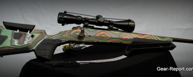Boyds AT-ONE Adjustable Gun Stock Review Showcasing Versatility When we saw the Boyds AT-ONE rifle stock at SHOT Show 2017 a variety of build projects jumped to mind. Since it […]