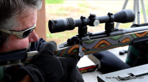 Boyds hardwood gunstocks AT-ONE stock review Remington 783