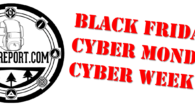 Black Friday 2017 – Cyber Monday 2017 Outdoor Gear Deals Sales and Coupons Add any deals you find in the comments below! We will post deals here as we find […]
