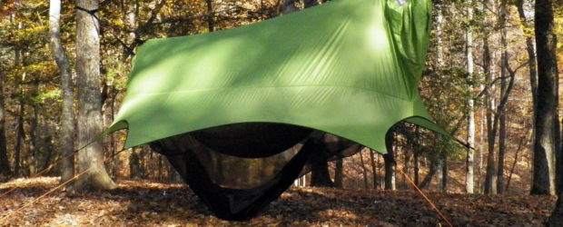 Sierra Madre Research Nubé Hammock Shelter Review The Nubé by Sierra Madre Research is SMR's first entry into the hammock shelter market. The Nubé is a 3 season jungle style […]