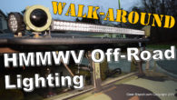 Humvee Info – Surplus HMMWV Walk-Around For LED Lighting Project In this video Jeff gives a walk-around tour of the Project Humvee Battlewagon for one of the world's leading off-road […]