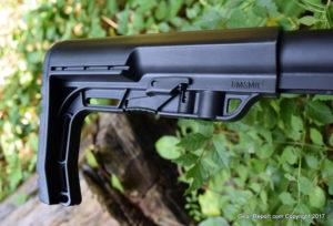 Mission First Tactical BATTLELINK™ Minimalist Milspec Stock Review