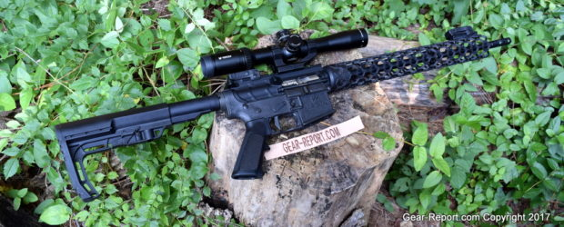 """Mission First Tactical BATTLELINK™ Minimalist Milspec Stock Review – """"Conventional"""" Lightweight AR15 Build Lightweight AR15 Review Project With so many brands introducing light weight parts and rifles, we put together […]"""