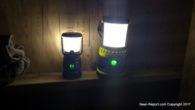 Streamlight Super Siege, Siege AA LED lanterns, and Dualie, Bandit LED flashlights Review Streamlight review video Streamlight Products in the video All of these LED lights would make great gifts […]