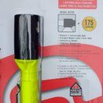 Streamlight Dualie 2AA LED flashlight. Models 67750, 67751, 67752, 67753 review