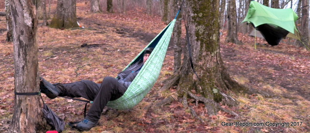 Terrapin Outfitters Hatchling Hammock Chair Review Gear Report