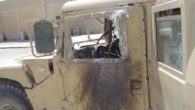 HMMWV M998 Bulletproof X Door Window Replacement gov-planet.com Tinted Glass These windows often delaminate, and new glass sharpens the looks of your HMMWV while make it easier to drive. Project […]