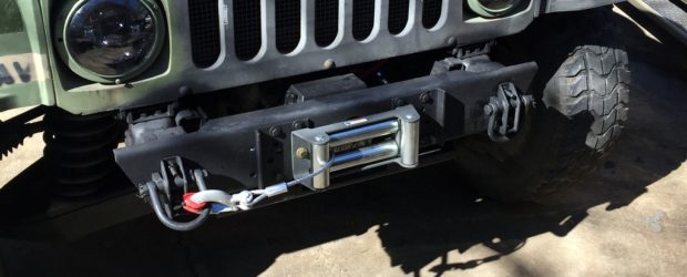 Humvee DIY – How To Install A Budget HMMWV Winch Stuck on which winch I want… When I purchased my surplus HMMWV M998 it was not equipped with a winch. […]