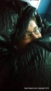 Outdoor Vitals Summit 30 down sleeping bag review